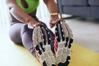 Strength Training May Help Prevent Running Injuries